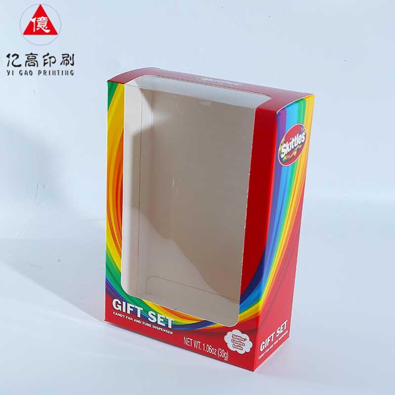 彩箱彩盒印刷
